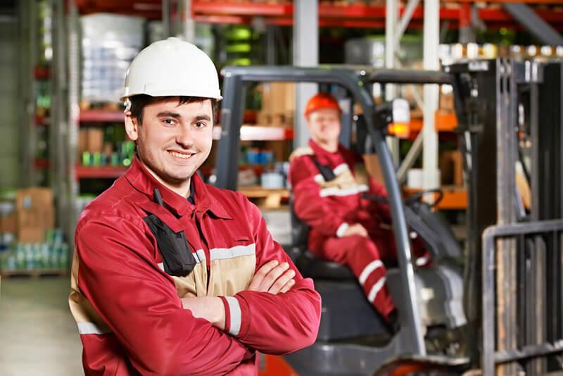 Спецодежда для работников в Броварах